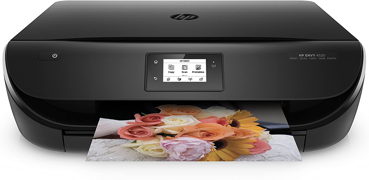 NEW HP DeskJet 2624 All-In-One Wireless Printer Copy Scan V1N08A#B1H
