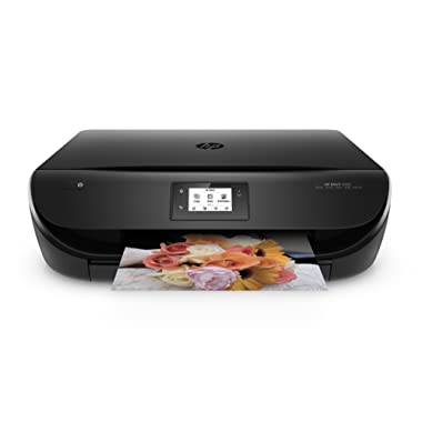 HP Envy 4520 Wireless All-in-One Photo Printer Mobile Printing, HP Instant Ink & Amazon Dash Replenishment Ready (F0V69A)