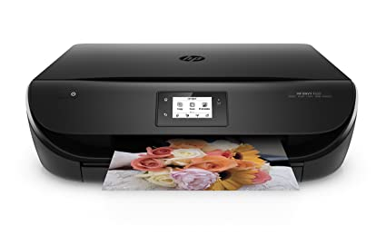 HP Envy 4520 Wireless All In One Photo Printer With Mobile Printing