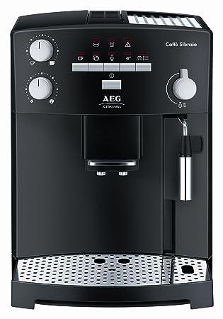 aeg vollautomat kaffee