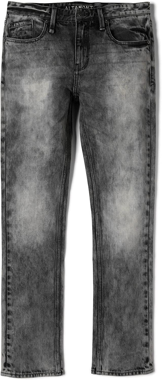 ALTAMONT Mens Alameda Slim Pants