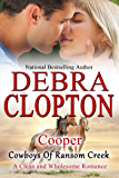 Cooper (Cowboys of Ransom Creek Book 3)