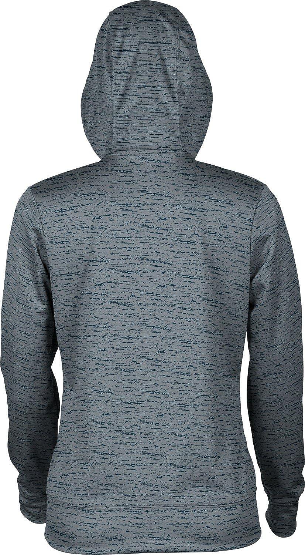 School Spirit Sweatshirt Brushed Utah State University Girls Pullover Hoodie