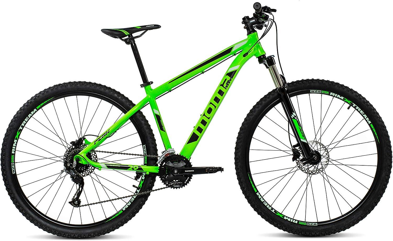 bicicleta montaña comprar opiniones MTB amazon