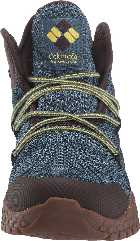 Columbia Mens Fairbanks 503 Ankle Boot