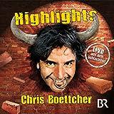 Chris Boettcher - Highlights (Live aus dem Schlachthof)