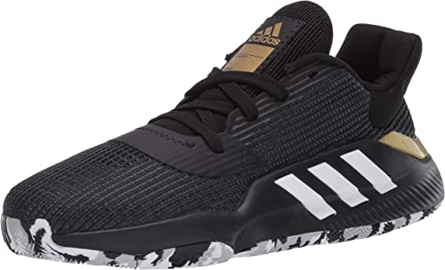 adidas Pro Bounce 2019 Low, Pro Bounce 2019, Bas Homme