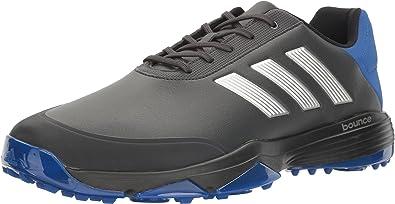 Adipower Bounce WD Ftwwht Golf Shoe
