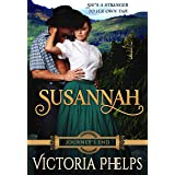 Susannah (Journey's End Book 4)