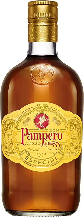 Rum pampero especial 700ml 9-PP-003-40