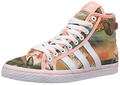 Sneakers Honey Hohe Damen Mid adidas yfYg7b6