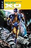 X-O Manowar Volume 12: Long Live the King