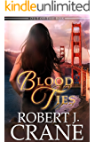 Blood Ties: Out of the Box (The Girl in the Box Book 35)