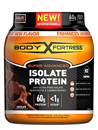 Top body fortress Price List 12222