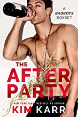 The After Party: A Bad Boys Boxset Kindle Edition