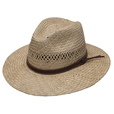 1c42f3396a204 Stetson Dobbs OSCHDS-3830 Mens Childress Hats at Amazon Men s Clothing  store