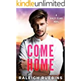 Come Home: A Kinley Island Novel