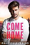 Come Home: A Kinley Island Novel (English Edition)
