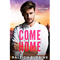 Come Home: A Kinley Island Novel (English Edition)