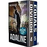 The Adaline Series: Books 4 & 5: Series Bundle 2 (The Adaline Series Bundle)