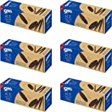OREO THINS Tiramisu (84g x 6) Produced in Korea Party food Nutritious snack Gift promotion - PACK OF 1