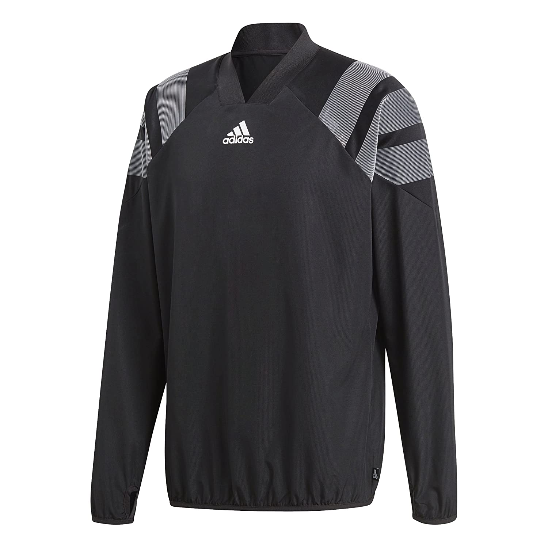 Adidas Herren Tango Stadium Icon Hybrid Trainingsoberteil