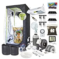 Hongruilite Indoor weed Grow kit