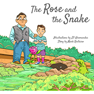 The Rose and the Snake