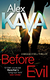 Before Evil (Maggie O'Dell Book 20)