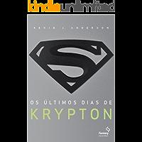 Os últimos dias de Krypton