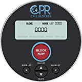 CPR V10000 - Introducing CPR Latest Model Call Blocker with Dual Mode Protection (Block Now) or Add Trusted Numbers to The Allow List which Will Block All Other Calls from Ringing