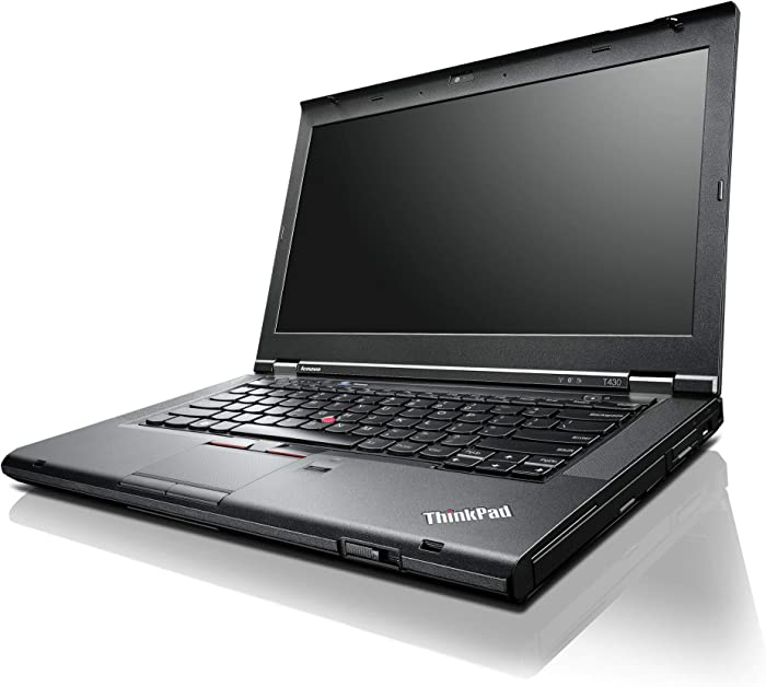The Best Lenovo Thinkpad T430 Premium Built Business Laptop Computer