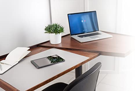 Tappetino salva scrivania per scrivanie tavoli e pavimenti in