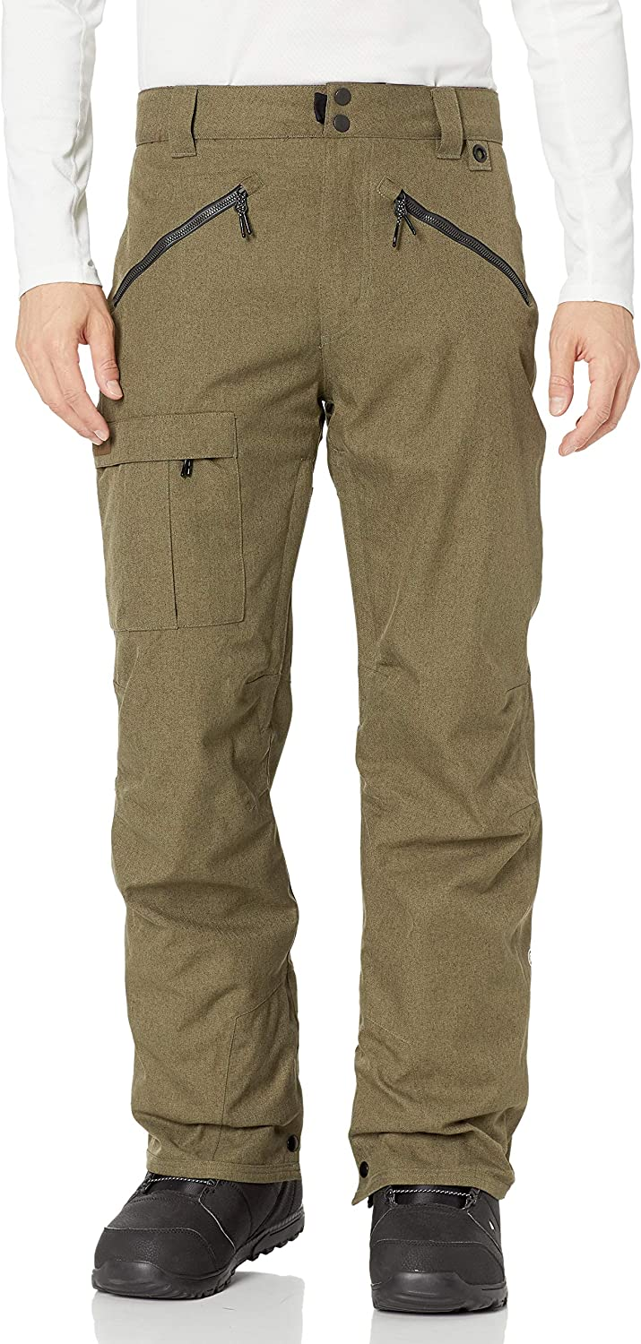 Max 77% OFF Ride Snowboard Outerwear 2021 new Pant Yesler Mens