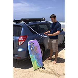 Road Shower 2 Portable Camping Shower Gear