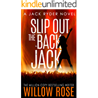 Slip Out the Back Jack: A bone-chilling gritty serial killer thriller (Jack Ryder Book 2) book cover