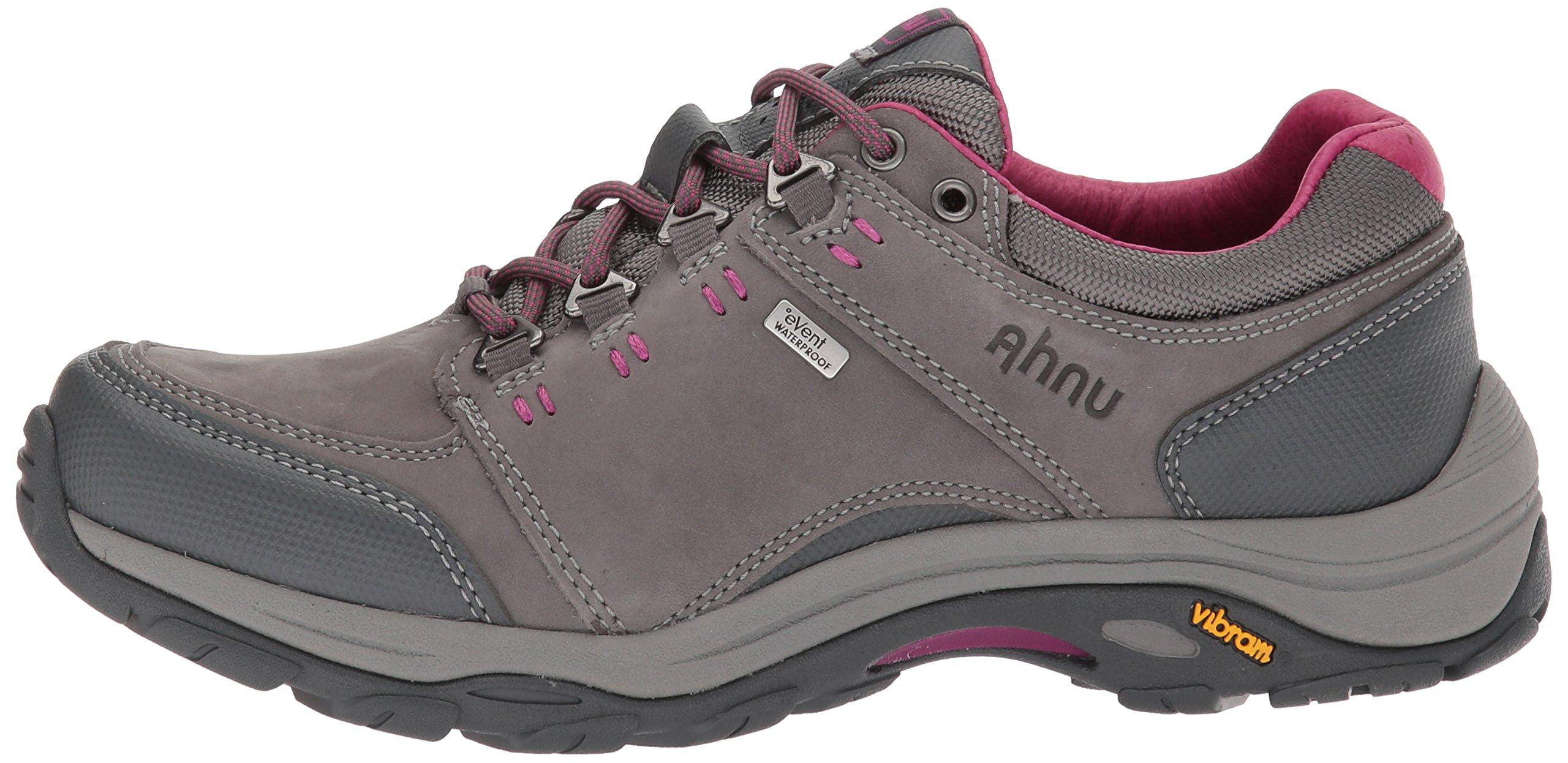 Ahnu Women's W Montara III Event Hiking Boot, Charcoal, 6 Medium US by Ahnu (Image #5)