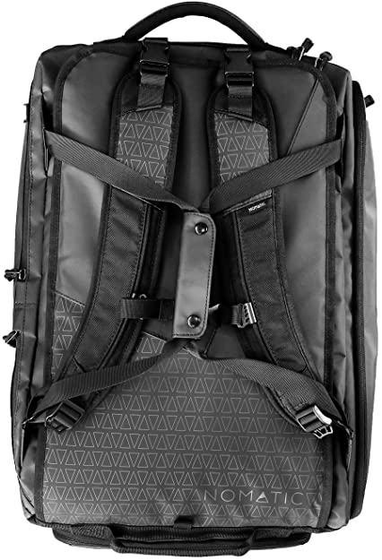 Choosing the Best Travel Backpack for August