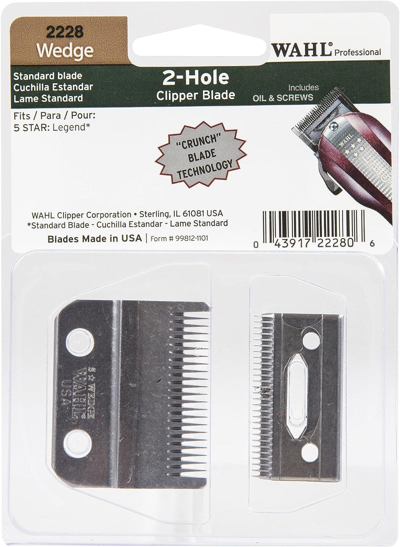Elección cortapelo para máquina de cortar el pelo Legend