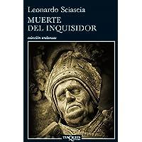 Muerte del inquisidor (Andanzas)