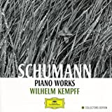 Schumann Piano Works