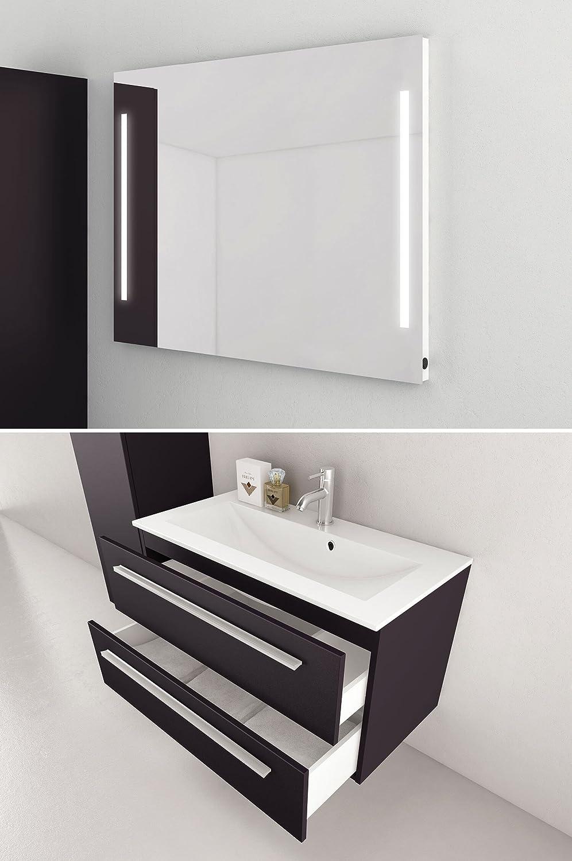 90 cm breit bioethanol kamin delta flat schwarz wandkamin cm breit cm tief with 90 cm breit. Black Bedroom Furniture Sets. Home Design Ideas