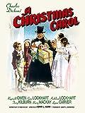 Amazon.com: A Christmas Carol (1951) Blu-ray: Alastair Sim, Hermione Baddely, Kathleen ...