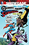 Showcase Presents DC Comics Presents Superman Team-Ups Vol 2 (Showcase Presents (Paperback))