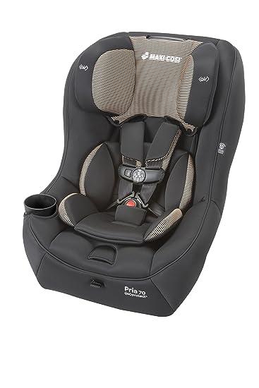 Amazon.com : Maxi-Cosi Pria 70 Convertible Car Seat, Black Toffee :