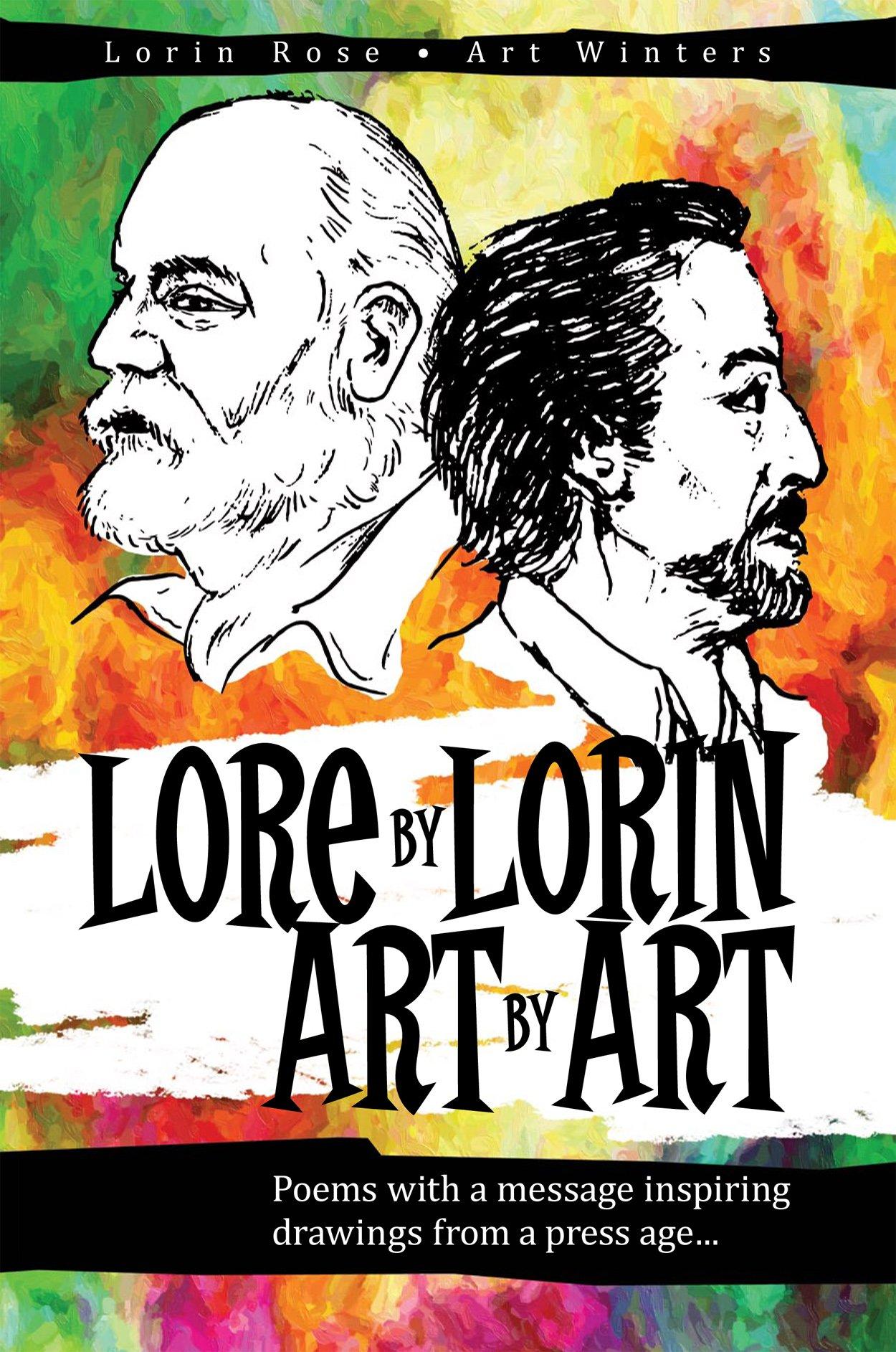 Download Lore by Lorin - Art by Art pdf epub
