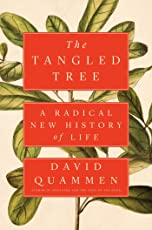 The Tangled Tree: A Radical New History of Life (English Edition)