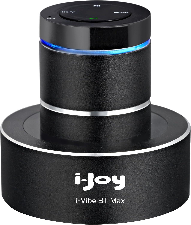 i-Joy iVibe BT Max - Altavoz Bluetooth: Amazon.es: Electrónica