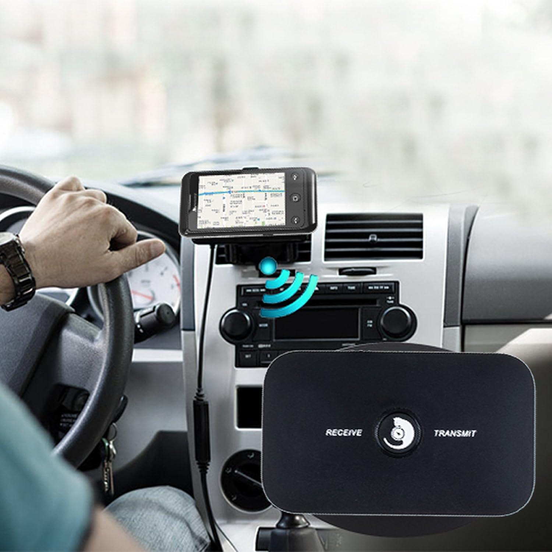 AGPTek B6 Tragbare Bluetooth Empfänger Transmitter: Amazon.de ...