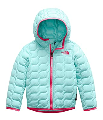 63659ceaf8 Amazon.com  The North Face Toddler Thermoball Hoodie  Clothing
